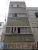 Picture House For Sale In Liaquatabad 40 Yard Ground + 3