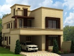 Picture Brand new house in bahria phase -7,