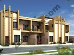 Picture Luxury Bungalow For Sale On Easy Installments
