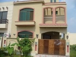 Picture BrAnD NeW` 7 Marla and 5 Marla` House for Sale...