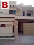 Picture 10 marla house at shalimar colony multan