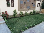 Picture Brand New 500 Sq Yard Bungalow, Phase 5, DHA...