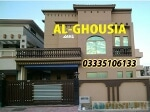 Picture 5 Marla Double Storey House