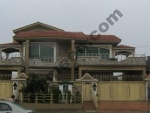 Picture Triple Storey Brand New Bungalow For Sale