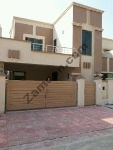 Picture Brand new 10 marla 3 bed room house for sale in...
