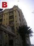 Picture Flat for rent savana city 5th floor 3 bed dd...