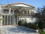 Picture Double Storey House Is Available For Rent