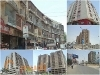 Picture 1350 Sq Ft Apartment, Block B, North Nazimabad,...