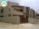 Picture 5 Bed House for Rent Navy Housing Karsaz Phase...