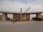 Picture 7 Marla Park Facing Plot For Sale In Umer Block...
