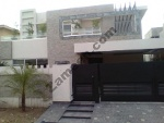Picture 10 marla new house for sale in d. H.a phase 4 dd