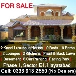 Picture 2 kanal house for sale