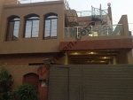 Picture Double Storey House For Rent