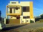 Picture 7 Marla Brand New Designer House- Bahria Town...