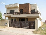 Picture Modern Solutions offer you a Kanal size house...