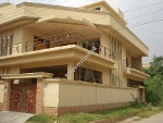 Picture 240 syds new Double Story Gulistan-e-Johar...