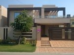 Picture One kanal house in PCSIR phase 2 Lahore