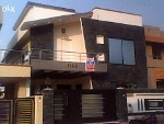 Picture 7 marla brand new houses in bahria town Rawalpindi