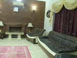 Picture Posh areas of lahore we have fully furnished...