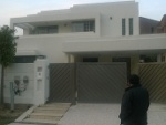 Picture 1 Kanal House For Sale in Askari 10 Lhaore