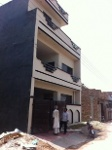 Picture 4 Beds House Available For Sale In Gauri Town...