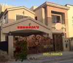 Picture A beautiful 6 bed house in bahria town *sorry 4...