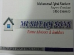 Picture Mushtaqi sons offers 10 marlah upper for rent...