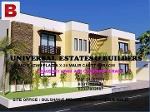 Picture New brand houses/apartments for sale-askari v...