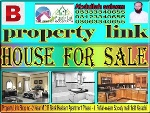 Picture 150 sq yards single story house in saudagaran...
