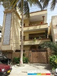 Picture West Open 233 Sq Yards 4 Bedroom House For Sale...