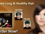 Picture Hair Building Fiber In Muzaffarabad 03215550-