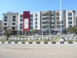 Picture 1 Bedroom Apartment in F-17 CDA Sector, Islamabad