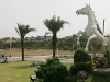 Picture Bahria town phase 8 k block corner plot just in...