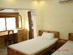Picture Fully furnished villa 03 bed dha karachi call...