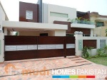 Picture 10 Marla 4 Bedrooms Brand New Double Storey...