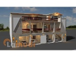 Picture House to buy with 13.40 m² and 4 bedrooms in...