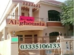 Picture Islamabad Bahria Town 10 Marla House Phase 7