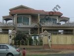 Picture G-14 Triple Storey Brand New Bungalow For Sale