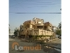 Picture 600 Sq Yd House, Block 7/8, Tipu Sultan Road,...