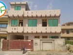 Picture 35 70 brand new house 50 feet road in G 13 park...