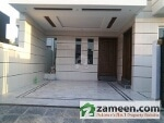 Picture 30x60 Brand New 8 Marla House For Sale In G-13...