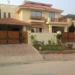 Picture Triple Story Bungalow for Sale in E-11 Islamabad