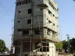 Picture DHA 3 Bedroom F/Floor 80% Completed 3Side...