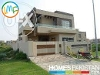 Picture 10 marla house for rent in bahria town...