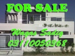 Picture Beautiful *5`7`8`10`20 Marla Houses for Sale in...