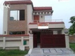 Picture 1000 Yards Brand New Bungalow on Khyban E sehar