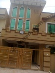 Picture 10 marla, 5 bed double story beautiful house is...