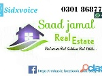 Picture Beautiful furnished house salein in paradise city