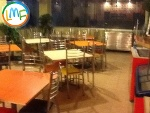 Picture Fast food restaurant