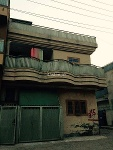 Picture 9 Rooms, 7 Bathrooms, House, Peshawar